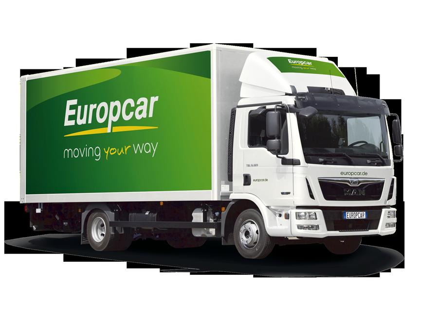 lkw umzugstransporter mieten beim transporterverleih europcar. Black Bedroom Furniture Sets. Home Design Ideas