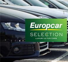 berblick selection flotte europcar autovermietung. Black Bedroom Furniture Sets. Home Design Ideas